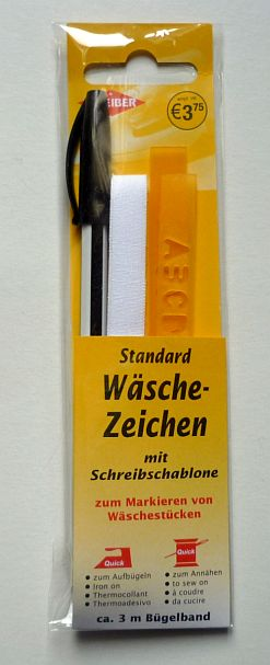 Ersatz Jackentasche Sakkotasche Kleiber aufbügelbar Fb schwarz 05
