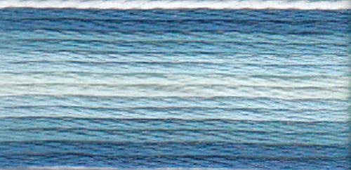 Anchor Sticktwist 6fädig 8 m 100 /% BW weiß 2