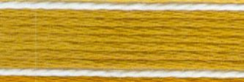 ocker dunkel Farbe 901 1x Anchor Sticktwist